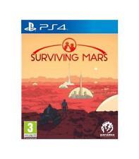 Deep Silver PS4 Surviving Mars