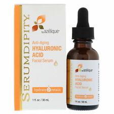 Azelique, Serumdipity, Anti-Aging Hyaluronic Acid, Facial Serum, 1 fl oz (30 ml)