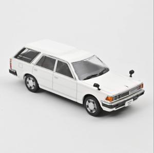 1/43 Norev Nissan Cedric Van Deluxe 1995 White Neuf Boîte Livraison Domicile