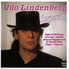 Udo Lindenberg - Desperado - CD