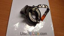 Renault Scenic, 1999-03, Steering Wheel Slip, Squib, Ring, 54353383, 7700840099F