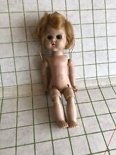 Vintage Female Vogue Ginny Doll