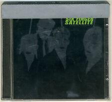 SIX FINGER SATELLITE Severe Exposure; 1995 CD Sub Pop Records
