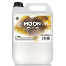 More details for moonfx professional haze fluid 5l - pro haze fluid