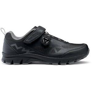 Northwave Corsair MTB Shoes Size - EU 42 BLACK [