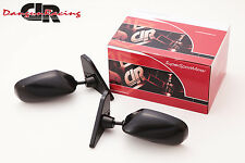 [JDM] GT2 Mirror black MT LH For 99-03 Ford Mustang