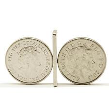 Neodymium 30pcs 10mm x 5mm x 2mm Strong 10x5x2 Small Thin Bar Block Magnets