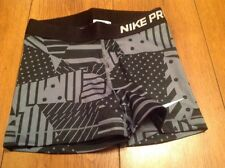 WOMENNIKE CORE  CORE SHORTS compression CROSSFIT TRAINING EXTRA SMALL  DRI-FIT