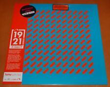 Orchestral Manoeuvres In The Dark OMD - Sealed HMV Exclusive Orange Vinyl LP