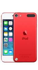 Apple iPod Touch 5th Generation 64gb Red (with camera)