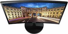 Samsung C27F390FHU 27 inch LED Curved Monitor - Full HD 1080p, 4ms, HDMI