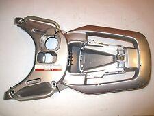 VESPA PIAGGIO GT200L GRANTURISMO REAR LUGGAGE CARRIER GT 200 5774570095 kc