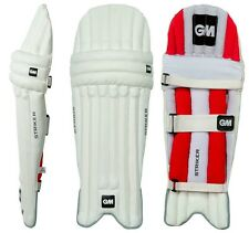 GM Striker Cricket Batting Pad (RH/LH) +AU Stock +Free Ship & Free Cotton Inner
