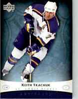 2005-06 Upper Deck Artifacts Keith Tkachuk #88