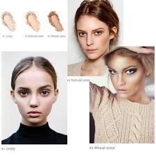 FOCALLURE visage lâche poudre cosmétique de maquillage waterproof 3 couleurs DI