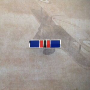 New Zealand General Serivce Medal 1992 (Warlike) Lapel Pin | NZGSM