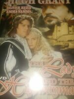 The Lady and the Highwayman (DVD, 2004)