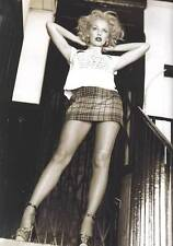 Kylie Minogue A4 Photo 188