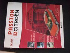 **j Fascicule Passion Citroën n°58 Activia 1 de 1988 / 2cv ENAC