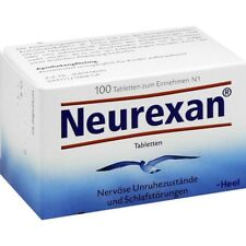 NEUREXAN Tabletten    - 100 Stück -      PZN4115272