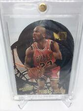 Michael Jordan Fleer Metal - Maximum Metal 1996
