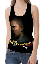 Wentworth Miller Womens Tank Top Size S M L XL 2XL New