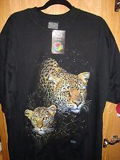 Camiseta De Leopardo