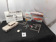Model Kit Rambler American-Built