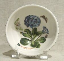 Portmeirion Botanic Garden Blue Primrose Salad Fruit Cereal Bowl