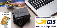 KINGSTON HARD DISK SSD A400 STATO SOLIDO 2,5 960GB SA400S37/960G SATA