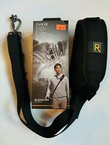 BlackRapid CURVE Sling Camera Strap
