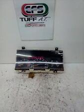 FORD COURIER INSTRUMENT CLUSTER W/ TACHO TYPE, PD, 05/96-12/98 96 97 98