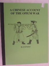 A Chinese Account of the Opium War