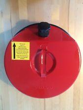 Volvo Petrol Can Sticker - P1800 Amazon 142 144 145 122