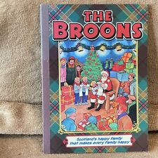 The Broons Annual 2013. Fast Delivery