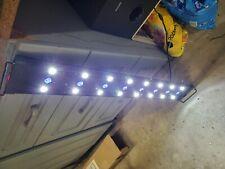Marineland Advanced LED Strip Light with timer 36-48 inch