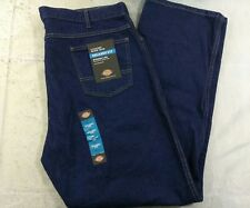 Dickies 5 Pocket Work Jeans Relaxed Fit Straight Leg 42 x 32 NWT