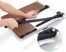 A4 To B7 Paper Cutter Base Guillotine Paper Trimmer Blade Scrap Booking a e 24