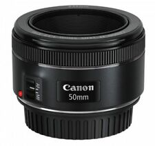 NEUF Canon EF 50 mm 1.8 STM Lens mount EF for Canon EOS