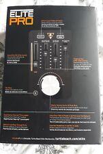 Turtle Beach Elite Pro Audio controller for PS4 XBOX ONE PC - VGC