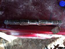 """Bush Hog 70466 Shaft 1-3/8"""" Z21"""