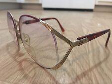ce0d40d29d3e Christian Dior Vintage Sunglasses 2250 Cherry Red Frame