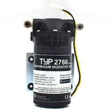 24V 75gpd RO Water Booster Pump 2766NA Increase Reverse Osmosis System For Sale