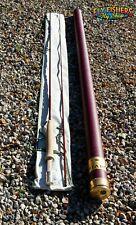 "Orvis Zero Gravity 864-2 4wt 8'6"" 2pc Mid-Flex 5.5 Fly Fishing Rod"