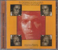 El Camaron De La Islay Paco De Lucia Canastera CD Latin Flamenco FASTPOST