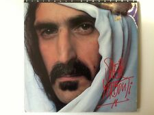 FRANK ZAPPA SHEIK YERBOUTI 2 LP UK PRESS Remasterd Vinyl Album /rare