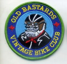 CAFÉ RACER ROCKERS 59 TON-UP-BOY VINTAGE BIKE CLUB COLLECTIONS: OLD BASTARDS a