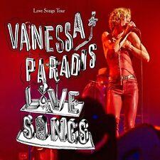 VANESSA PARADIS - LOVE SONGS TOUR 2 CD NEU