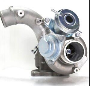 Stage 1 Hybrid Turbo for Renault Megane RS 225 250 Mk3 360hp