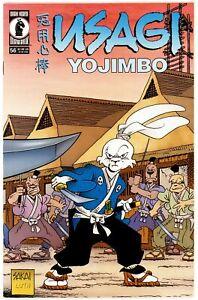 Usagi Yojimbo (1996) #56 VF/NM 9.0